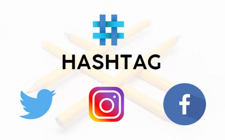 Hashtag w Social Media – Co warto wiedzieć?